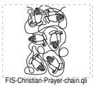 Christian Prayer Chain