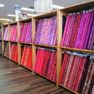 Batiks By Color