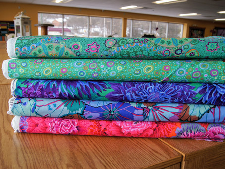 Kaffe Fassett Collection Restock