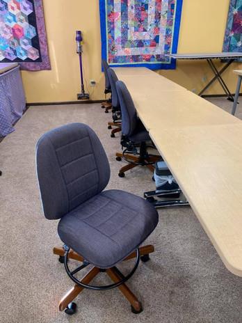 New Koala Chairs!