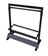 Rod Display Rack - 03