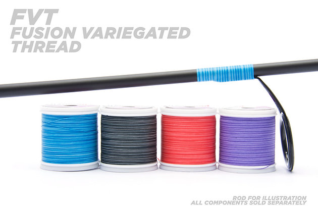 ProWrap Fusion Variegated Thread