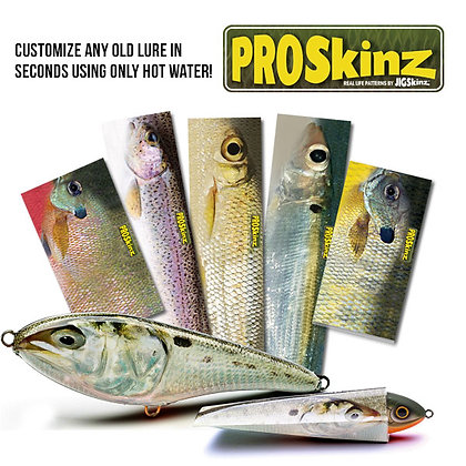 American Tackle ProSkinz