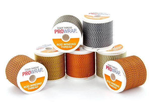 ProWrap Tiger Thread (85yd)