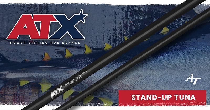 ATX Stand Up Tuna