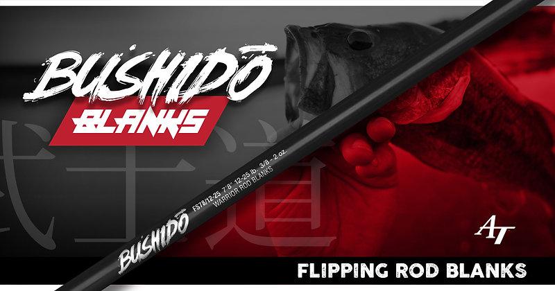 Bushido Flipping Series