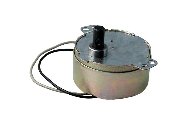 Drying Motor for Power Wrapper (36 RPM)