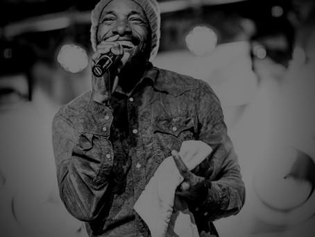 Junior Kelly | Artist Feature