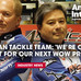 AMERICAN TACKLE TEAM: 'WE'RE ON THE LOOK-OUT FOR OUR NEXT WOW PRODUCT