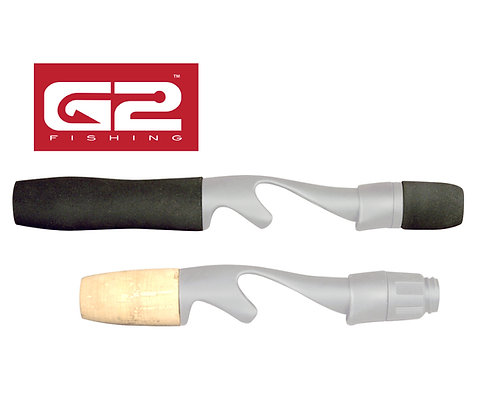 G2 WAVE Reel Seat Rear Grips