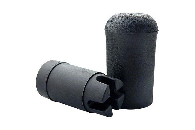 Nylon Gimbals w/ PVC Cap