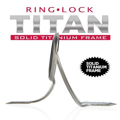 Titanium Ring Lock Casting Guide