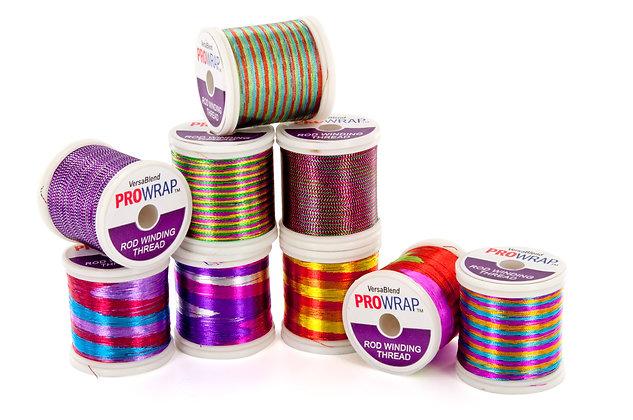 ProWrap Metallic Versablend (100yd)
