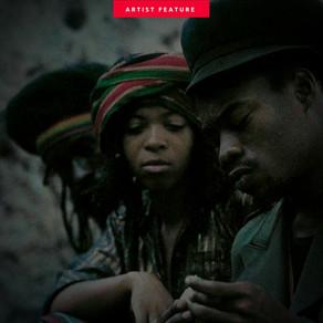 Black Uhuru | Artist Feature