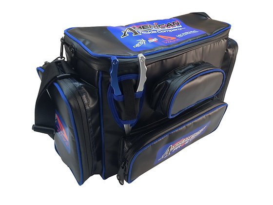 "American Tackle ProStaff Gear Bag ""Deluxe"""