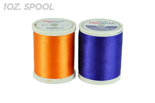 ProWrap Nylon Rod Winding Thread