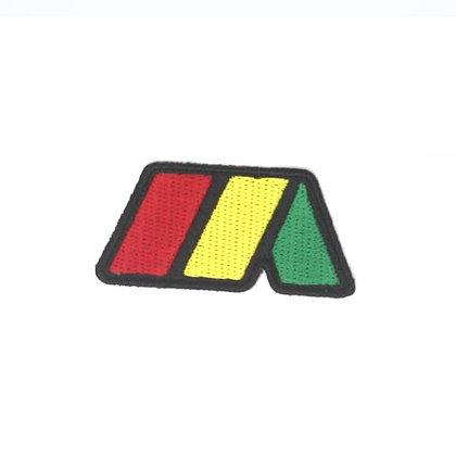 Mashup Logo Patch