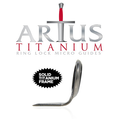 Titan Artus™ Micro Guide