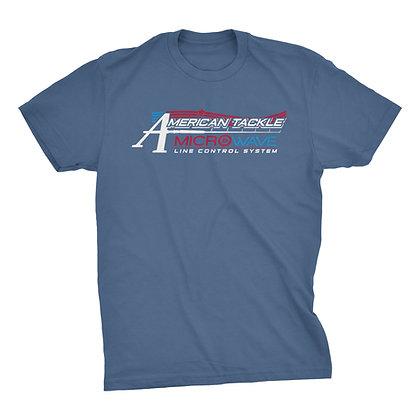 American Tackle / MicroWave Short Sleeve
