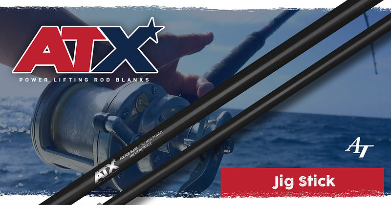 ATX Jig Sticks