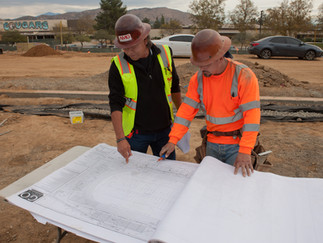 Erickson-Hall Construction