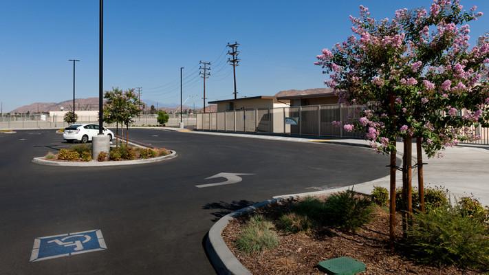 Portable Building Relocation + Parking-Lot & Drop-Off