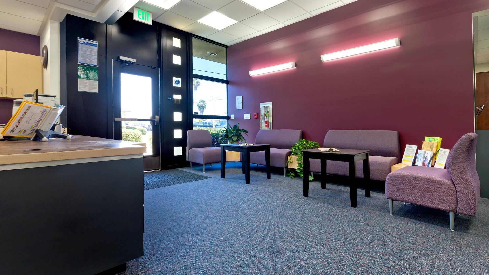 Perris Operations Center