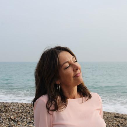 Sobre mi: Nuria Sevila Rius