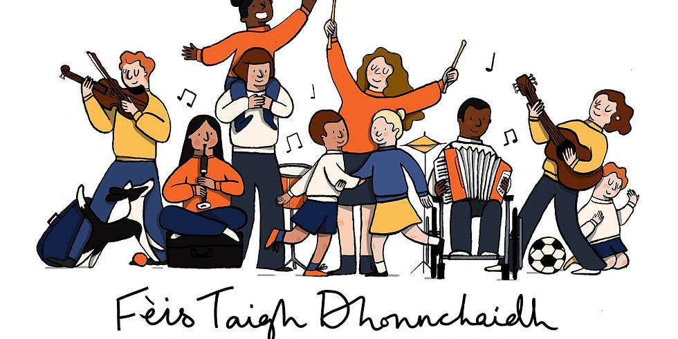 Fèis Taigh Dhonnchaidh