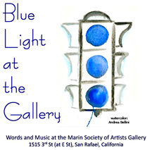 Blue Light at the Gallery.jpg