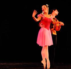 Fairy Doll for Lexington Ballet