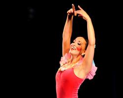 Fairy Doll with Lexington Ballet