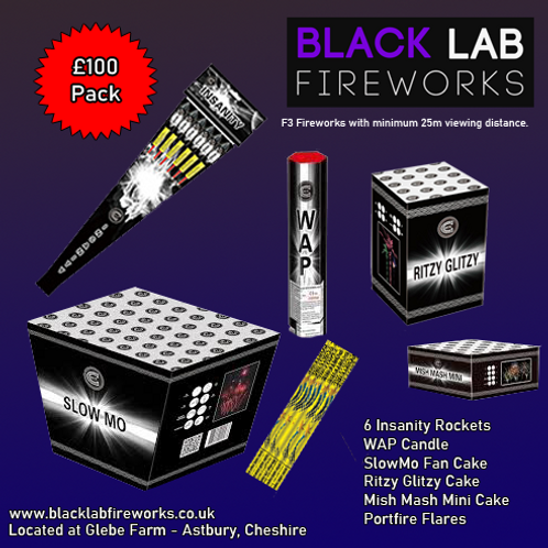 £140 Pack
