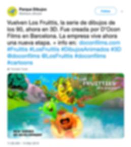 Tweet parque dibujos.png