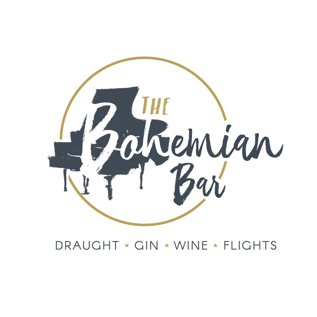The Bohemian Bar