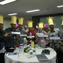 IH Bank Indonesia 2017