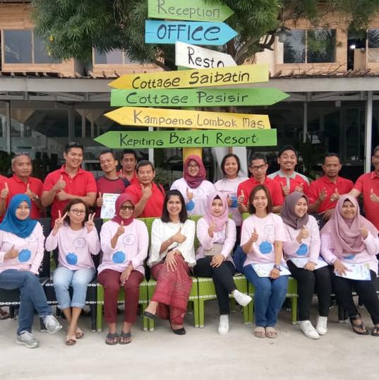 IH Bank Indonesia Lampung 2018