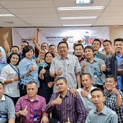IH Mandiri Tunas Finance 2018