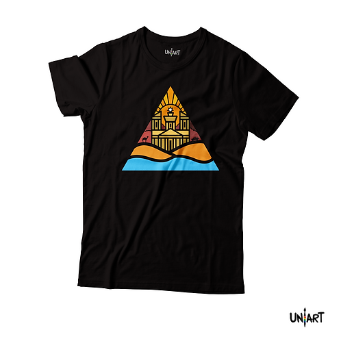 Golden Triangle I