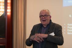 Vortrag Wolfgang Lange Sareghis GmbH