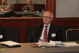 Rechtsanwalt Dr. Karlheinz Autenrieht