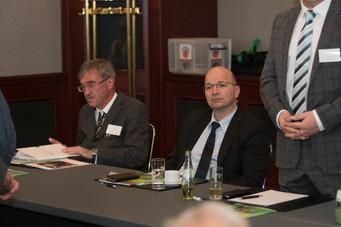 Banker Carsten Walprecht