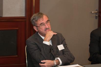 Rechtsanwalt Dr. jur. Thomas Kaligin