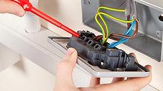 Checking socket terminals
