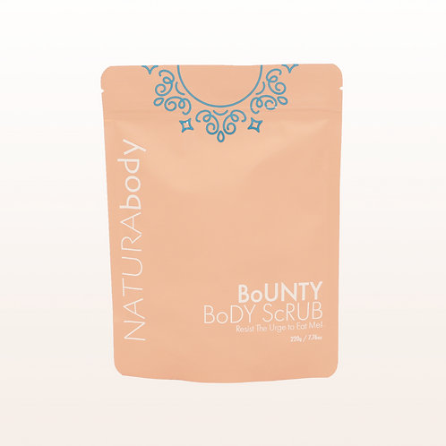 Bounty Body Scrub