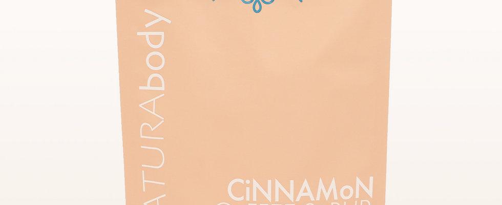 Cinnamon Coffee Scrub