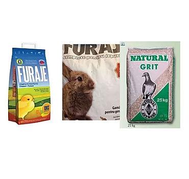 furaje pentru animale