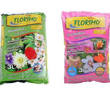 pamant special pentru flori si rasaduri