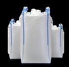 saci big bags - mega pack