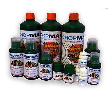 cropmax - nutrient BIO superconcentra